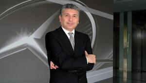 Mercedes-Benz Türk'ten, 50. yılında 50 startup'a destek