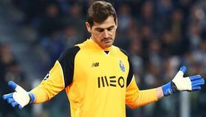 Casillas, 175 maçla rekoru kırdı