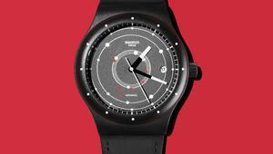 Swatch akıllı saatleri için kendi işletim sistemini yapıyor