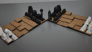 Ankarayı dünyada bu satranç takımları temsil edecek