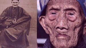 İnanması güç ama gerçek 256 yıl yaşayan adam…