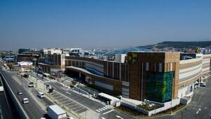 İzmir Optimum 105 milyon Euroluk yatırımla büyüdü