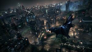 Batman Arkham PCye geliyor