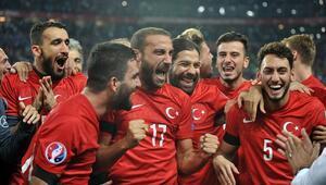 Tırmanıştayız... Türkiye 22. sıraya yükseldi