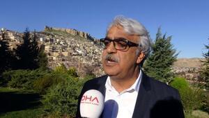 Türk: seçimde halkla diyalog kuramadık, halka gidemedik