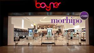 Boyner, Morhiponun yüzde 60ını satmak için kolları sıvadı