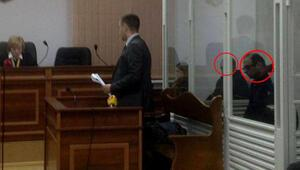 Ukraynada iki Türk tutuklandı