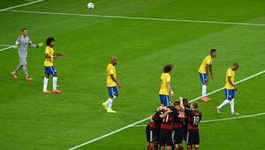 Brezilya 2014 için itiraf geldi: Yolsuzluk yaptık