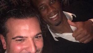 Drogba, futbol kulübüne ortak oldu - Fotoğraf