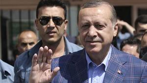 Cumhurbaşkanı Erdoğanı tebrik eden ilk Devlet Başkanı o oldu