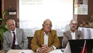 Falezler, Antalyanın geleceğine kazandırılmalı