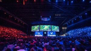 League of Legends 2017 Kış Mevsimi Finalinde şampiyon SuperMassive