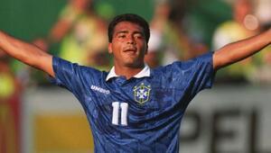 Romariodan Maradona, Messi ve Neymar açıklaması