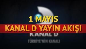 Kanal D yayın akışı 1 Mayıs