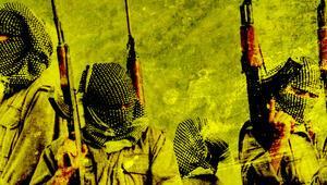 Yüzlerini kimse görmedi... Gizemli 15 terörist
