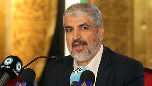 Hamas  'yeni  vizyonunu'  açıkladı