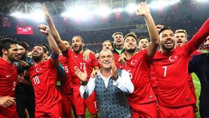 Türkiye 22. sıradaki yerini korudu