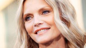 Michelle Pfeiffer: Eşimle ortak iş yapmam