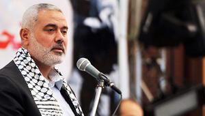 Hamasın yeni siyasi büro başkanı İsmail Heniyye oldu
