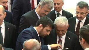 Başbakan Yıldırım ilk Milli helikopter Atakın pilot koltuğunda