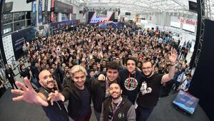 League of Legends 2017 Üniversite Ligi Şampiyonu Hacettepe Reignover oldu