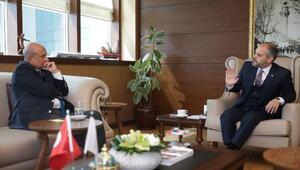 Gençlik ve Spor Bakanı Akif Çağatay Kılıç, Doğan Haber Ajansının sorularını yanıtladı