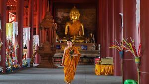 36 saatte Altın Üçgen / Tayland