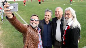 Konsey: İstanbulda Fenerbahçeyi yenebiliriz