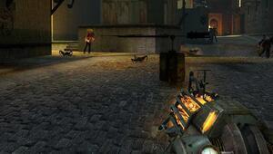 Half-Life 2 VR modu için video yayınlandı