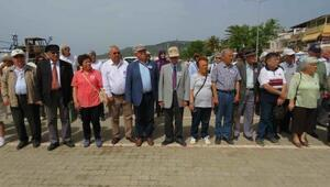 Küçükkuyuda Köy Enstitüleri'nin 77'nci yıldönümü kutlandı
