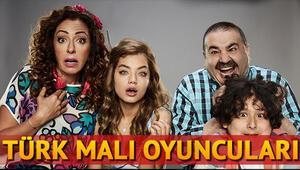 Türk Malı oyuncuları kimdir