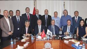 Kosova elçisinden işbirliği çağrısı