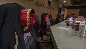 KCK ana davasının 11 bin sayfalık gerekçeli kararı açıklandı