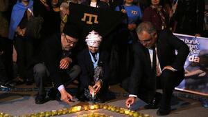 Kırım Tatar Türkleri, sürgünün 73üncü yılında anma töreni yaptı