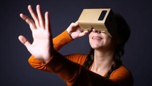 Googledan bağımsız VR müjdesi
