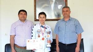 Türkiye Pizza Şampiyonu ÇOMÜ'den