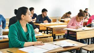 Açıköğretimde 3.3 milyon öğrenci