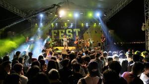 Öğrenciler, Uğur Fest 2017de sürprizlerle dolu bir gün yaşadı