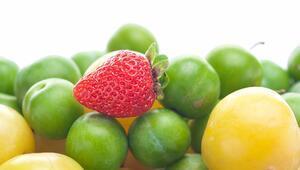 Zayıflatan yaz meyveleri