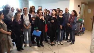 fotoğraflar/Sedat Pekerin akademisyenleri Tehdit davası