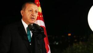 Son dakika... Erdoğan sanatçı ve sporculara iftar verdi