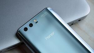 Huawei Honor 9 resmen duyuruldu