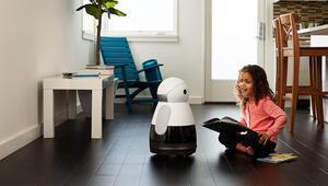 Evlerin yeni misafirleri: Robotlar