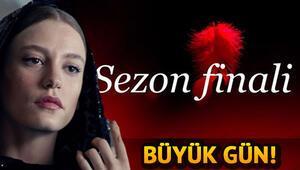 Fi dizisinin 12. bölüm sezon finali fragmanı yayınlandı