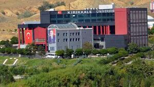 Kırıkkale Üniversitesi öğrenci kontenjanı belirlendi