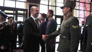 Bakan Soylu: Jandarmamız halkımızın güven ölçeğidir