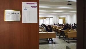 ÖSYS üniversite tercih kılavuzu için tarih bilgisi