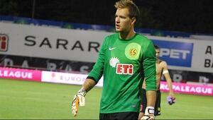 Boffin Antalyaspor'la anlaştı