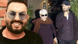 Yaşar Gaga: Bana Sezenin çantacısı diyorlar