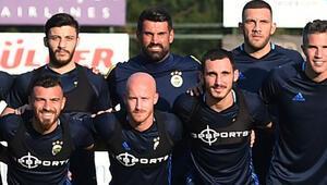 Fenerbahçe Volkan Demirel ile anlaştı